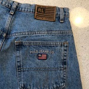 Ralph Lauren jeans - vintage
